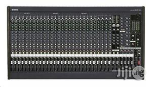 Mixer 32 Channels Yamaha | Audio & Music Equipment for sale in Lagos State, Mushin