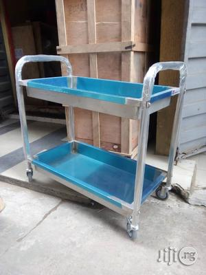 Quality Trolley Tray | Store Equipment for sale in Lagos State, Ikeja