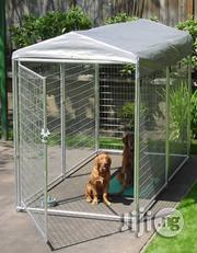 Dog Cages And Kennels | Pet's Accessories for sale in Lagos State, Alimosho