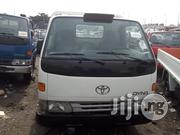 Toyota Dyna 100 2001 White | Trucks & Trailers for sale in Lagos State, Apapa