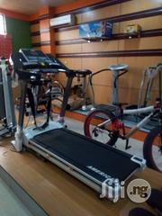 American Fitness Treadmill With Massager | Massagers for sale in Rivers State, Port-Harcourt