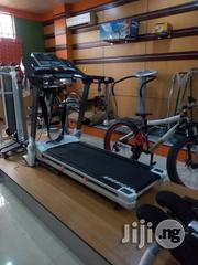 American Fitness Treadmill With Massager | Massagers for sale in Rivers State, Ahoada