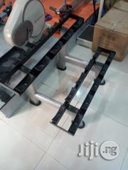 Dumbell Rack   Sports Equipment for sale in Rivers State, Omuma