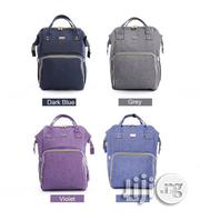Nappy Backpack Maternity Large Capacity Baby Bag | Bags for sale in Lagos State, Lagos Island