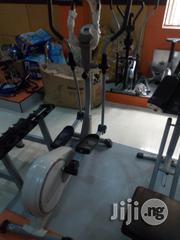 Brand New Cross Trainer   Sports Equipment for sale in Rivers State, Omuma