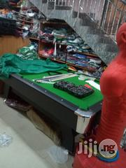 Imported Snooker 8ft | Sports Equipment for sale in Rivers State, Okrika