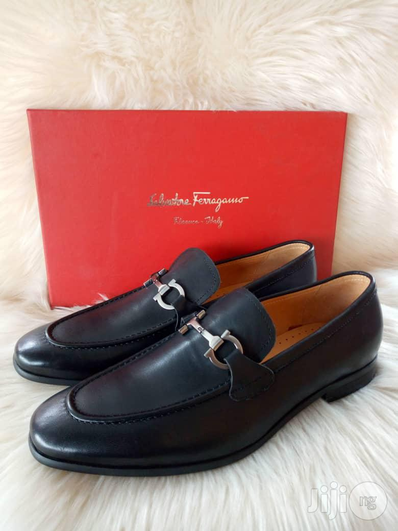 Gucci, Ferragamo, Louis Vuitton, Bally Shoe Collection | Shoes for sale in Lagos Island (Eko), Lagos State, Nigeria