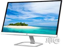 HP 25er 25 Inch Display Monitor | Computer Monitors for sale in Lagos State, Ikeja