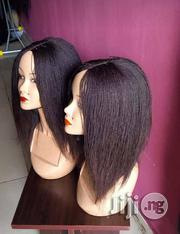 Short Braided Wig | Hair Beauty for sale in Lagos State, Egbe Idimu