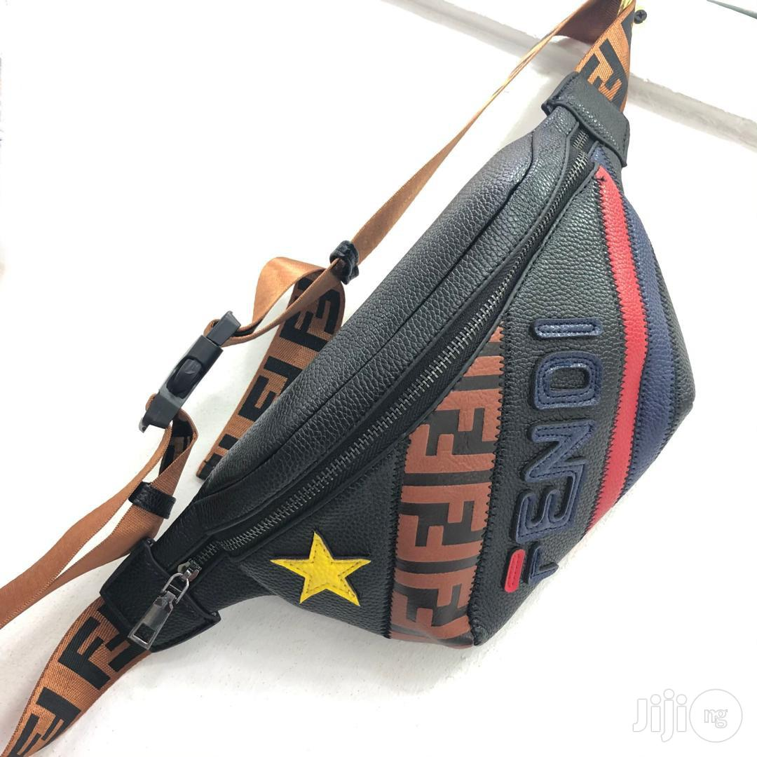 Fendi Waist Bag | Bags for sale in Surulere, Lagos State, Nigeria