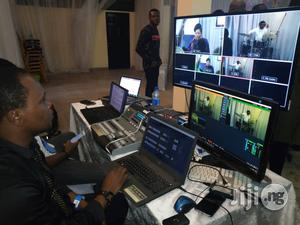 Event Coverage & Live Streaming | Photography & Video Services for sale in Lagos State, Ikeja