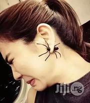 Black Spider Earrings | Jewelry for sale in Oyo State, Ibadan