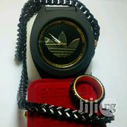 Rubber Watch Bundle | Watches for sale in Lagos State, Surulere