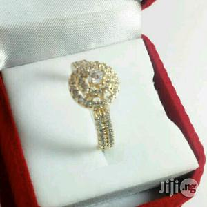 Perfect Silver Engagement Ring   Wedding Wear & Accessories for sale in Lagos State, Surulere