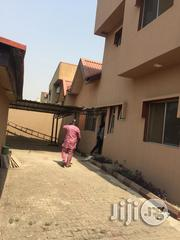 Renovated 4bedroom Semi Detached Duplex To Let At MKO Gardens Alausa | Houses & Apartments For Rent for sale in Lagos State, Ikeja