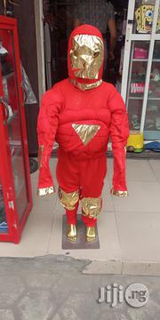 Iron Man Full Costume | Children's Clothing for sale in Lagos State, Ikeja