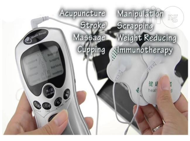 Digital Therapy Machine Stroke Acupuncture Massager Muscle Stimulator Device | Massagers for sale in Mushin, Lagos State, Nigeria