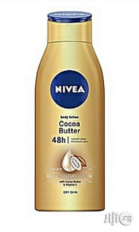 Nivea 48 Hour Nourishing Cocoa Butter