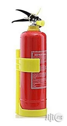 Fire Extinguisher For Cars, Home And Office | Safetywear & Equipment for sale in Lagos State, Mushin