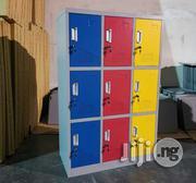 Worker's Locker.   Furniture for sale in Niger State, Kontagora