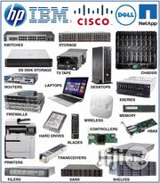 Server Options And Networking Equipment! | Laptops & Computers for sale in Lagos State