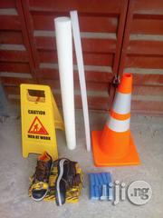 Safety Boot & Ppt Teflon & Safety Cone | Safety Equipment for sale in Bayelsa State, Southern Ijaw