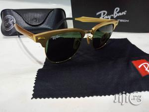 Rayban, Gucci, Salvatore Ferragamo Original Spec | Clothing Accessories for sale in Lagos State, Lagos Island (Eko)