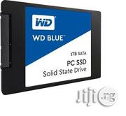 WD - Blue PC SSD 1TB Internal SATA Solid State Drive for Laptops   Computer Hardware for sale in Lagos State, Ikeja