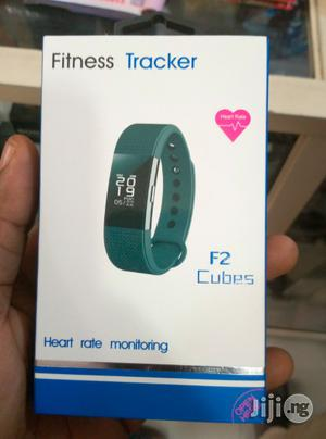 Fitness Tracker Waterproof Smart Wristband | Smart Watches & Trackers for sale in Lagos State, Ikeja