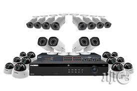 Sales And Installation Of CCTV Cameras | Security & Surveillance for sale in Umuahia, Abia State, Nigeria