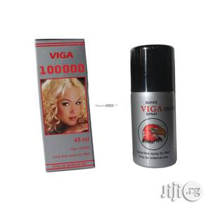 Viga Spray | Sexual Wellness for sale in Lagos State