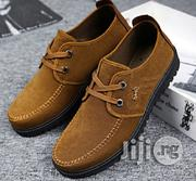 Casual Shoes Male (Light Brown)   Shoes for sale in Lagos State, Ikeja