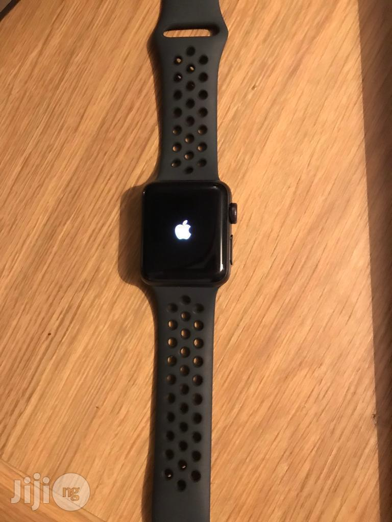 Iwatch Series 4(New) | Smart Watches & Trackers for sale in Ikeja, Lagos State, Nigeria