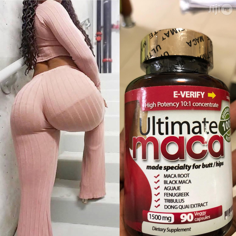 Ultimate Macca Wholesale