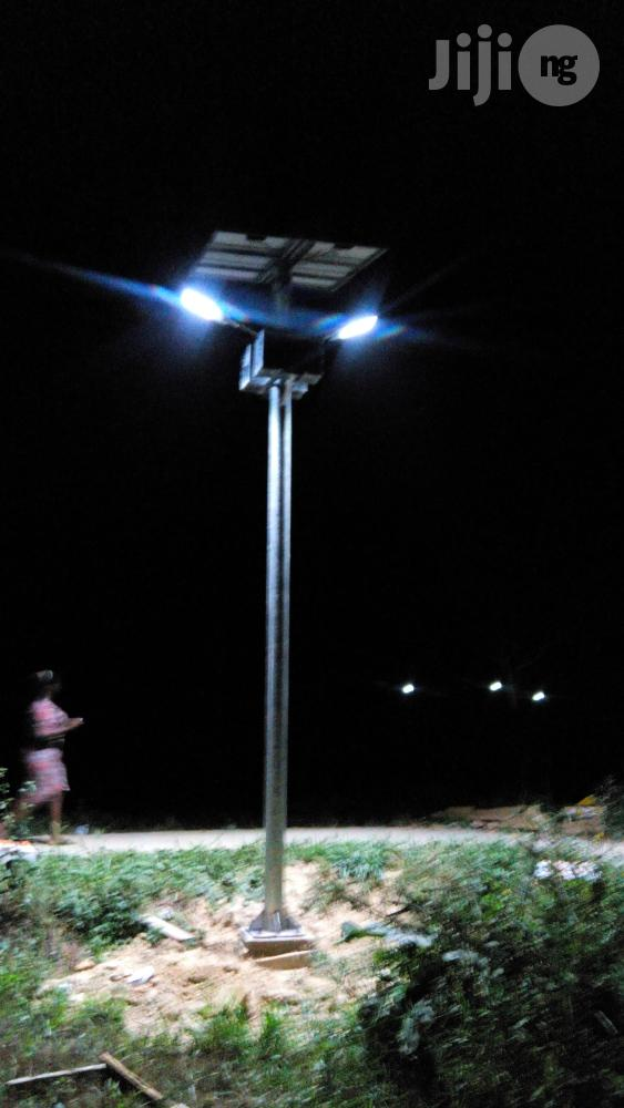 Cheap Solar Street Lights (2)