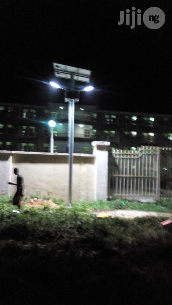 Cheap Solar Street Lights (2)   Solar Energy for sale in Wuse, Abuja (FCT) State, Nigeria