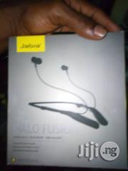 Jabra Jabra HALO FUSION, Wireless Bluetooth Headset - BLACK | Headphones for sale in Lagos State, Magodo
