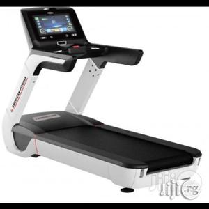 8hp Treadmill (American Fitness)   Sports Equipment for sale in Abuja (FCT) State, Maitama