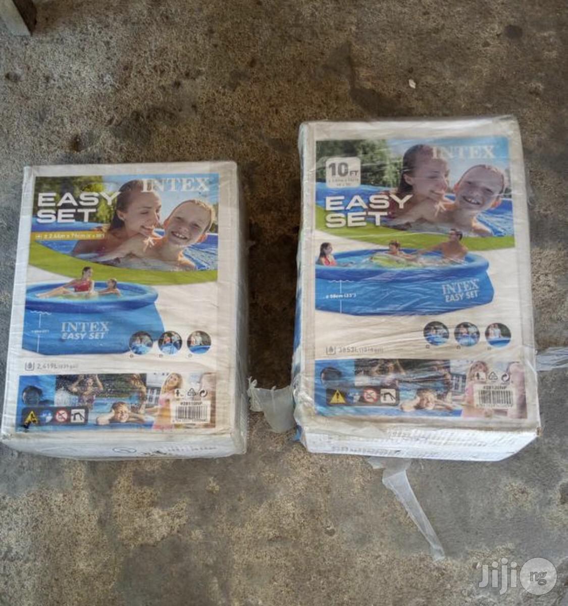 Children Mini Swimming Pool