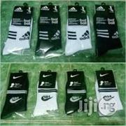 Tennis Socks | Clothing Accessories for sale in Lagos State, Lekki Phase 2