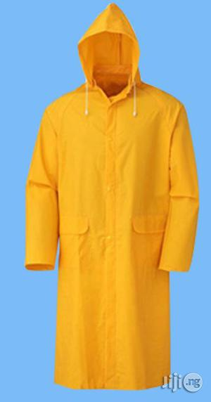 PVC Raincoat High Quality   Clothing for sale in Lagos State, Surulere