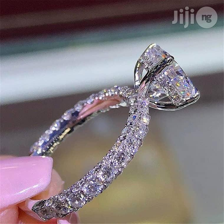 30% Discount for These Beautiful and Trendy Engagement Ring | Wedding Wear & Accessories for sale in Ojodu, Lagos State, Nigeria