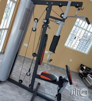 Station Gym   Sports Equipment for sale in Lagos State, Amuwo-Odofin