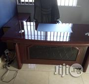 Quality New Office Table | Furniture for sale in Lagos State, Ojodu