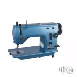 Singer Industrial Straight, Zigzag Embroidery Sewing Machine | Manufacturing Equipment for sale in Lagos State, Lagos Island (Eko)