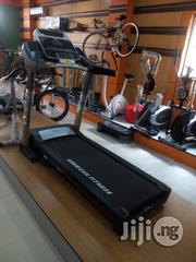 Brand New American Fitness Treadmill | Sports Equipment for sale in Rivers State, Andoni