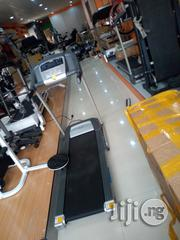 Brand New American Fitness 2hp Treadmill | Sports Equipment for sale in Rivers State, Emohua