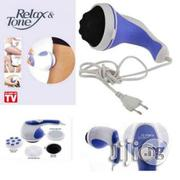 Relax And Spin Full Body Massage   Massagers for sale in Abuja (FCT) State, Central Business Dis