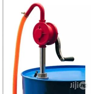 Hand Rotary Oil Pump | Manufacturing Equipment for sale in Lagos State, Lagos Island (Eko)