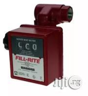 3 Digital Petrol Diesel Fuel Oil Turbine Flow Meter - 2 Inch | Measuring & Layout Tools for sale in Lagos State, Lagos Island